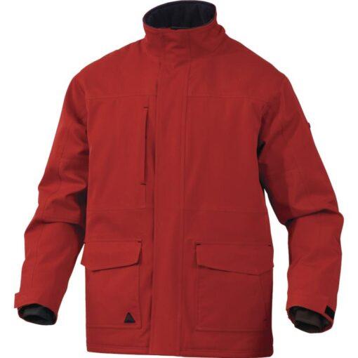 Куртка робоча зимова DELTA PLUS MILTON2 RO