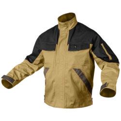Куртка рабочая HOGERT HT5K282