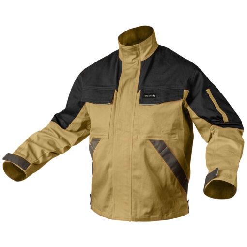 Куртка робоча бавовна-спандекс HOGERT HT5K282