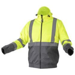 Куртка светоотражающая HOGERT NIMS