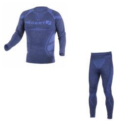 Термобілизна комплект HOGERT OSTE SIEG BLUE HT5K390-HT5K391