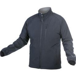 Куртка Softshell утеплена HOGERT BIESE HT5K255