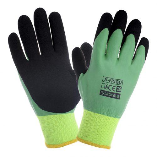 Перчатки рабочие зимние PROCERA X FRIGO
