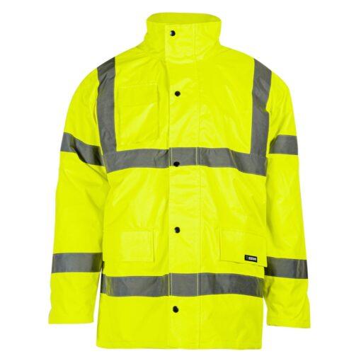 Куртка робоча зимова сигнальна SIZAM IPSWICH