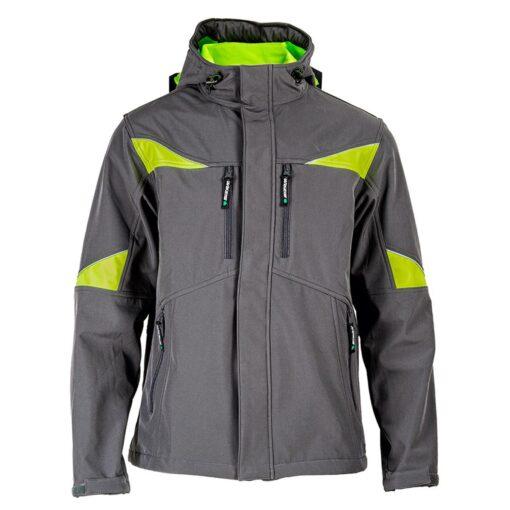 Куртка рабочая Softshell утепленная SIZAM KINGSTON J