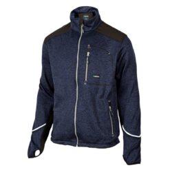 Куртка рабочая утепленная SIZAM OXFORD BLUE