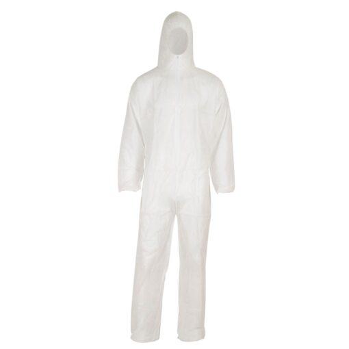 Комбинезон защитный SIZAM X SAFE 4410 WHITE