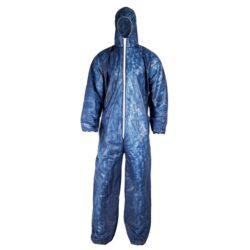 Комбінезон захисний SIZAM X SAFE 4420 BLUE