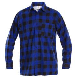 Сорочка в клітку PROCERA SHIRT BLUE