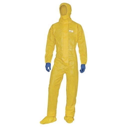 Комбинезон защитный DELTA PLUS DT300 Deltachem