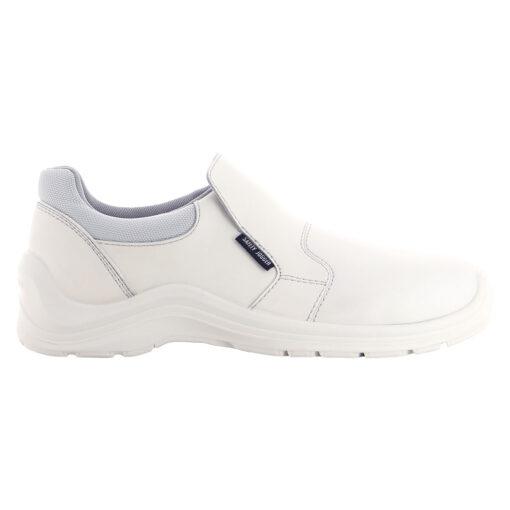 Обувь белая для пищевой промышленности SAFETY JOGGER GUSTO