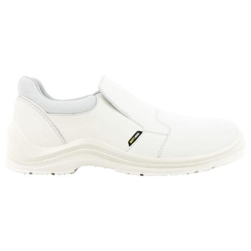 Взуття біла для харчової промисловості SAFETY JOGGER GUSTO81