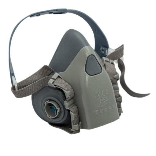 Напівмаска SIZAM PROMASK M7500