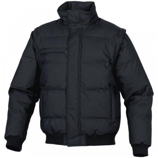 Куртка робоча зимова DELTA PLUS RANDERS BLACK
