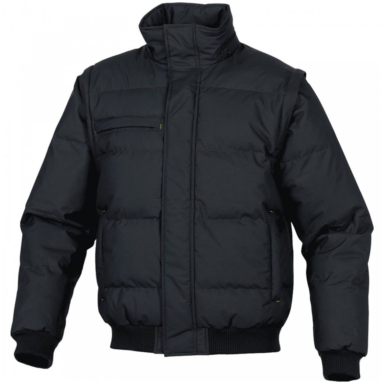 Куртка рабочая зимняя DELTA PLUS RANDERS GRAY
