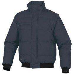 Куртка робоча зимова DELTA PLUS RANDERS GRAY