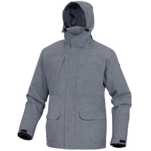 Куртка рабочая зимняя DELTA PLUS TRENTO