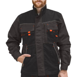 Куртка рабочая FORMEN LEBER&HOLLMAN LH-FMN-J SBP NEW 2021