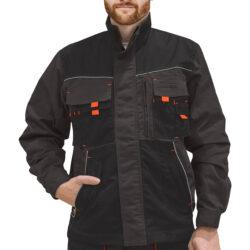 Куртка робоча FORMEN LEBER & HOLLMAN LH-FMN-J SBP NEW 2021