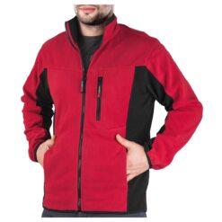 Куртка флисовая POLAR-TWIN CB