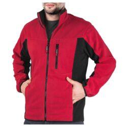 Куртка флісова POLAR-TWIN CB