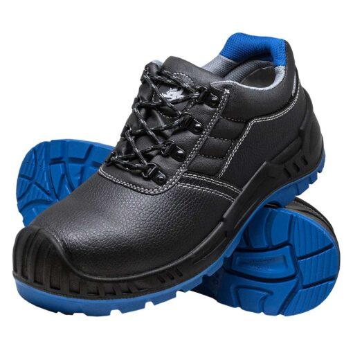 Туфлі робочі REIS BCTITANBLUE P