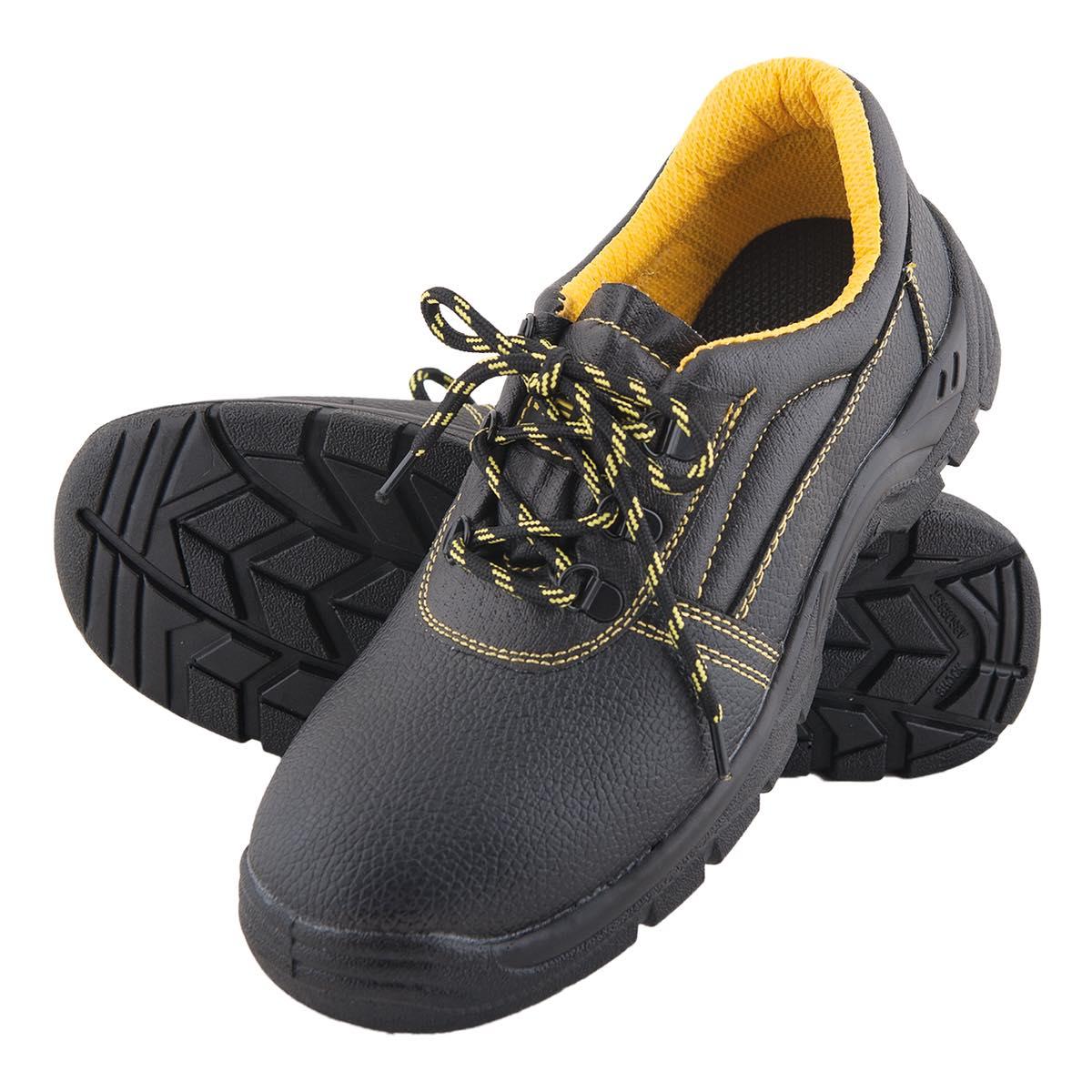 Туфлі робочі REIS BRYES-P-OB