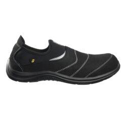 Кросівки робочі SAFETY JOGGER YUCON-BLK