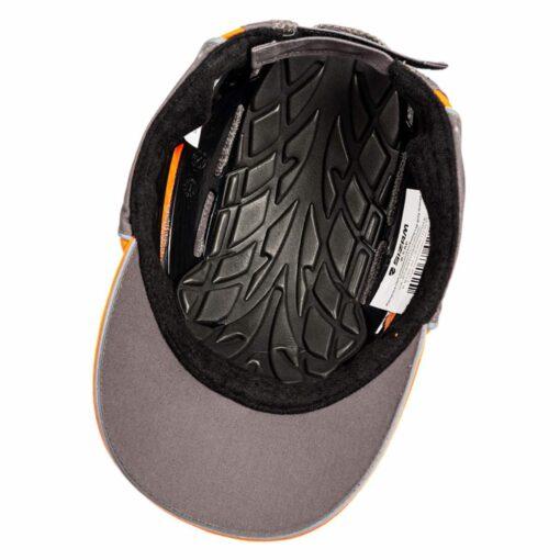Каскетка защитная с вентиляцией SIZAM В-CAP 35032