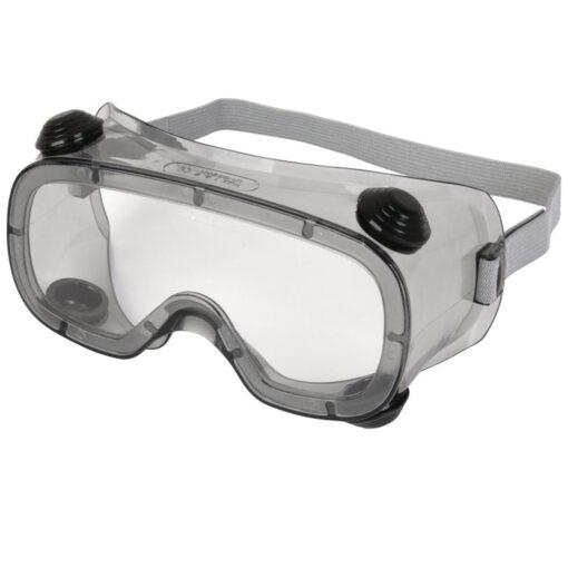 Очки защитные закрытые DELTA PLUS RUIZ1