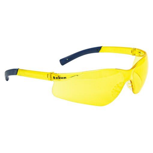 Очки защитные SIZAM I-LIGHT 2431