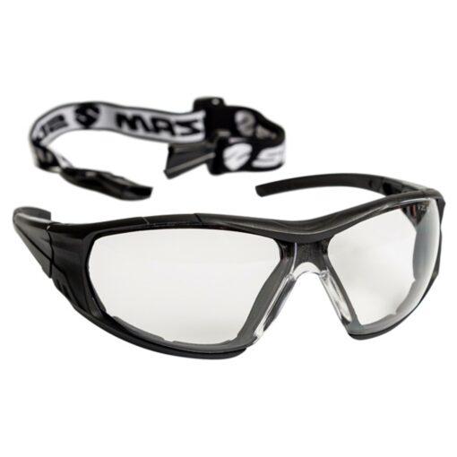 Очки защитные SIZAM SPORT VISION 2850