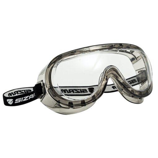 Очки защитные закрытые SIZAM SUPER VISION 2990