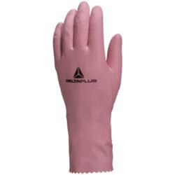 Перчатки рабочие латексные DELTA PLUS ZEPHIR VE210