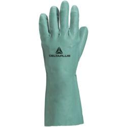 Перчатки рабочие нитриловые DELTA PLUS VE802