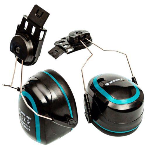 Навушники з кріпленням на каску SIZAM OPTIMUM-HELM 3050