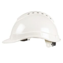 Каска будівельна з вентиляцією SIZAM SAFE-GUARD 2110