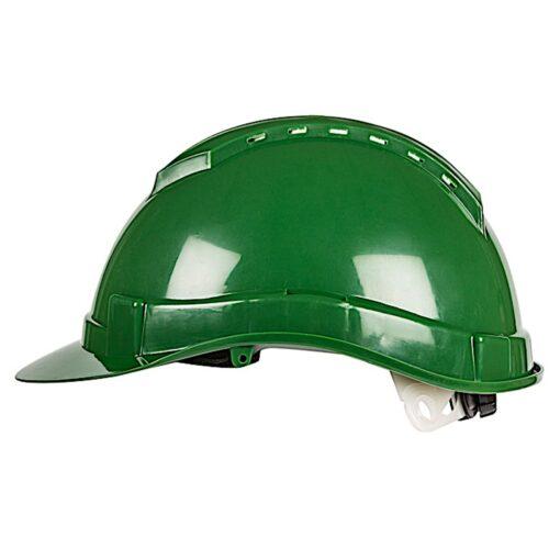 Каска строительная с вентиляцией SIZAM SAFE-GUARD 2150