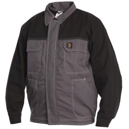 Куртка робоча PROCERA PROFFI-J GRAY