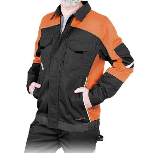 Куртка рабочая REIS PROMASTER PRO-J BPS