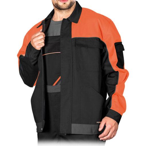 Куртка робоча REIS Promaster PRO-J BPS