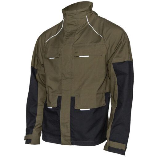 Куртка робоча SIZAM CHELSIA-J