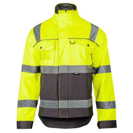 Куртка светоотражающая SIZAM SUNDERLAND-J