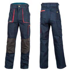 Штаны рабочие джинсовые SIZAM MANCHESTER-T