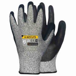 Перчатки рабочие PROCERA X-NITCUT5