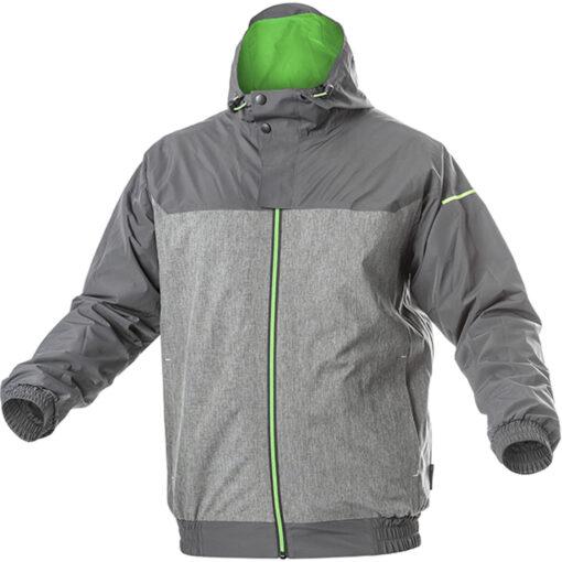 Робоча куртка-дощовик HOGERT HT5K249 HEINER