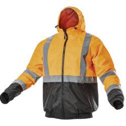 Куртка світловідбиваюча HOGERT HT5K341 NIMS