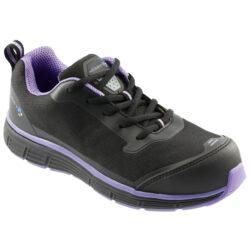 Кросівки робочі жіночі HOGERT HT5K508 S1 MILDE