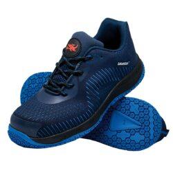 Кросівки робочі REIS BCCAMP GN S1P SRC
