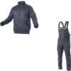 Штани робочі HOGERT HT5K306 FABIAN BLUE